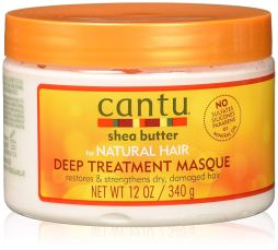CANTU Deep Treatment